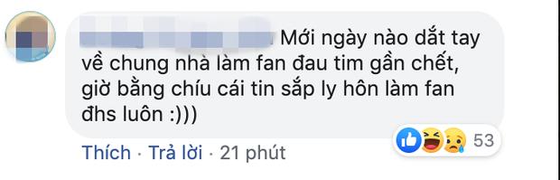 Phản ứng của netizen Hàn, Việt về tin Song Song ly hôn: Dân Hàn đồng loạt đổ lỗi cho Song Hye Kyo - Ảnh 5.