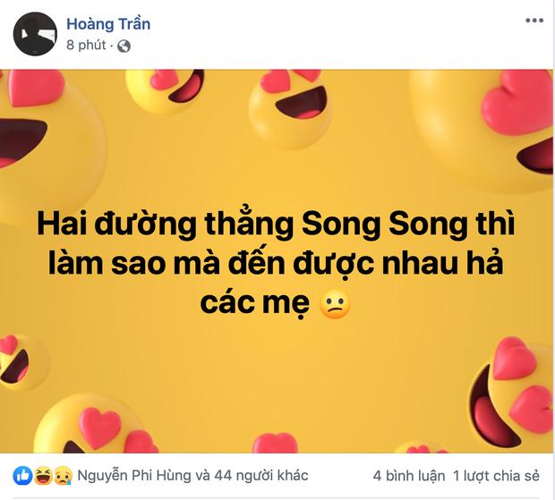 Dân mạng Việt sốc trước tin Song - Song ly hôn: Động lực để yêu và cưới của tôi tan tành rồi! - Ảnh 8.