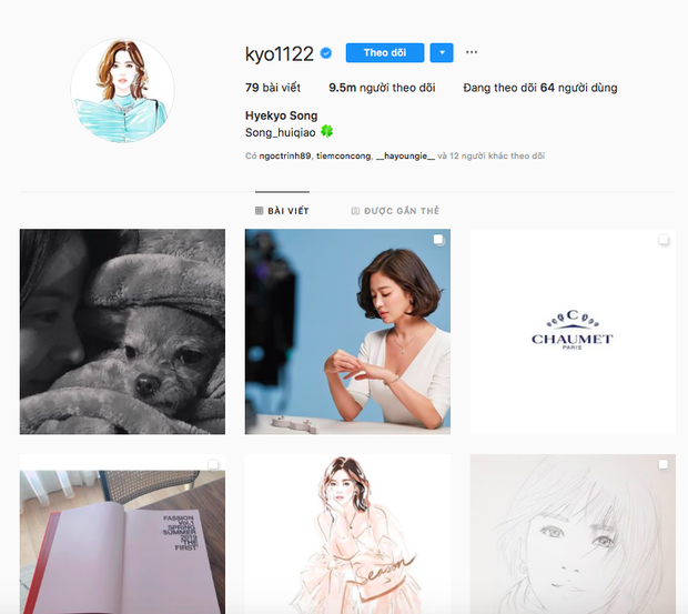 Hoá ra sự cô đơn của Song Hye Kyo ngày hôm nay đã có điềm báo từ loạt ảnh du lịch mà chính cô đăng tải trước đây rồi! - Ảnh 1.