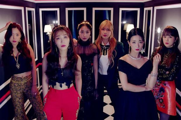 Bất ngờ chưa: Thành viên CLC này suýt chút nữa đã thế chỗ, trở thành một mẩu của Apink sau khi Yookyung rời nhóm - Ảnh 2.