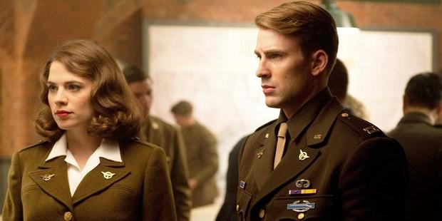 Chẳng phải ngôn tình hẹn ước mãi mãi mà những cặp đôi này vẫn bên nhau trọng đời trong vũ trụ điện ảnh Marvel - Ảnh 4.