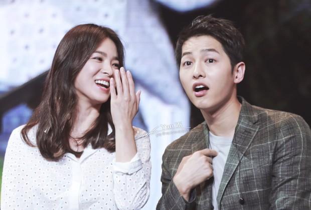 Phản ứng của netizen Hàn, Việt về tin Song Song ly hôn: Dân Hàn đồng loạt đổ lỗi cho Song Hye Kyo - Ảnh 1.