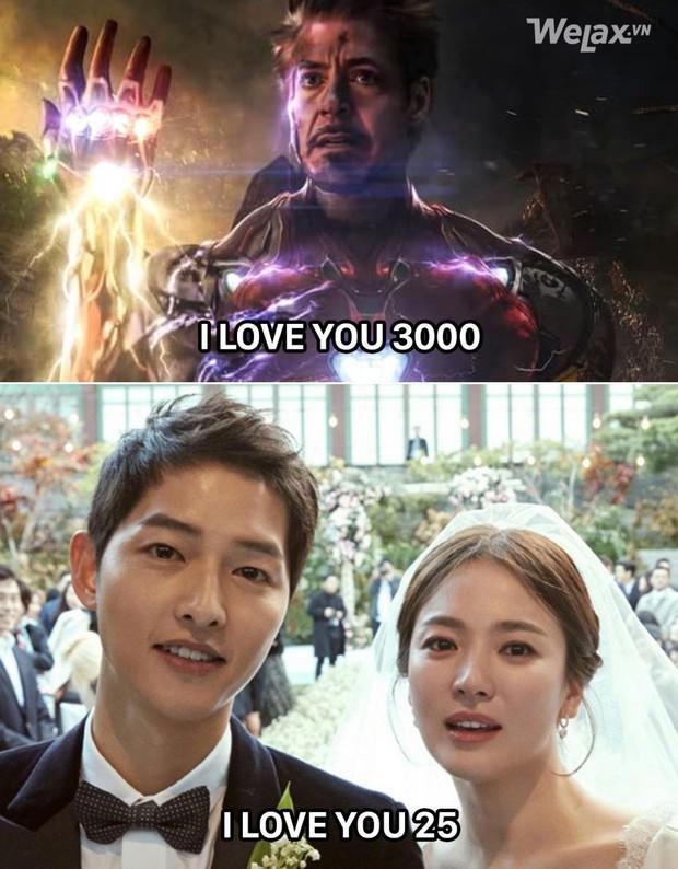 Song Joong Ki và Song Hye Kyo chia tay, cư dân mạng nhao nhao khẳng định: Đã Song - Song thì làm gì có chuyện giao nhau! - Ảnh 1.
