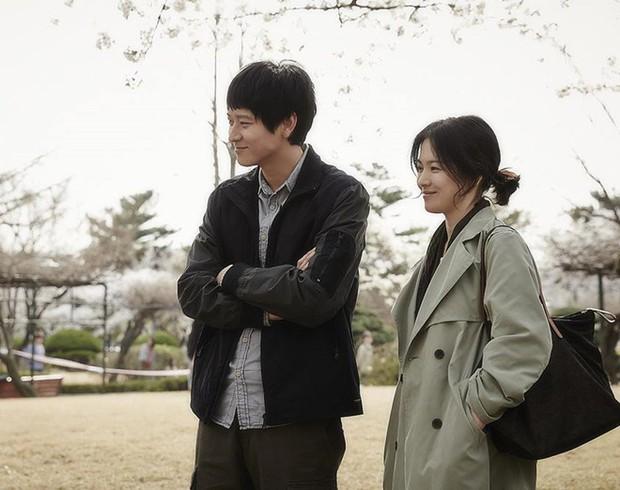 Sự nghiệp Song Hye Kyo: Trùm phim giả tình thật, chuyện tình nào cũng đẹp nhưng kết thúc chóng vánh - Ảnh 11.