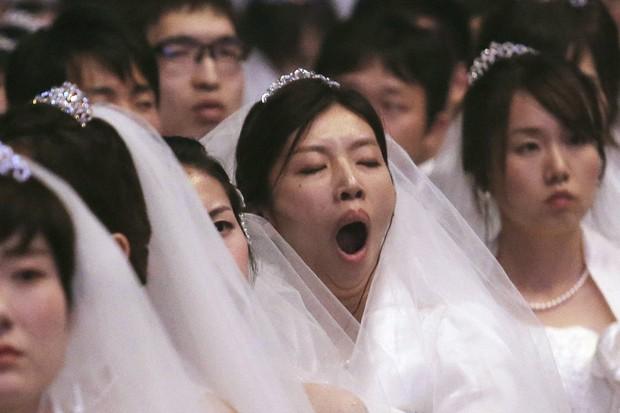 Đẹp đôi như Song - Song còn ly dị, bảo sao giới trẻ Hàn ngày nay kiên quyết: Không hẹn hò, không kết hôn và không sinh con - Ảnh 1.