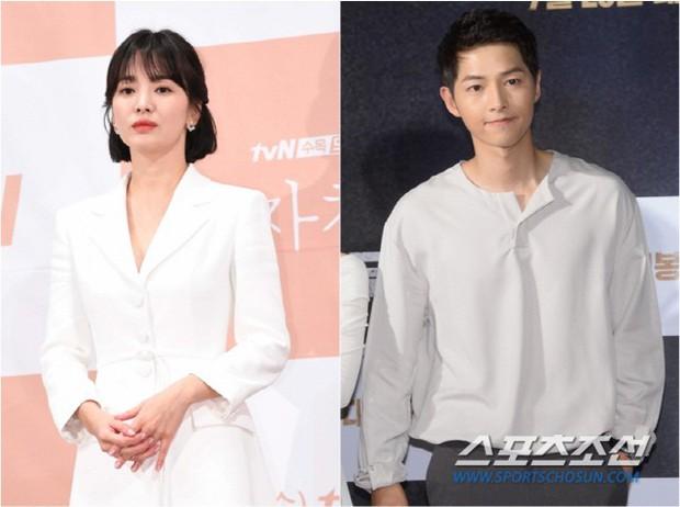 Tòa án sẽ xử lí vụ ly hôn của Song Joong Ki và Song Hye Kyo thế nào, trong bao lâu đi đến quyết định? - Ảnh 1.