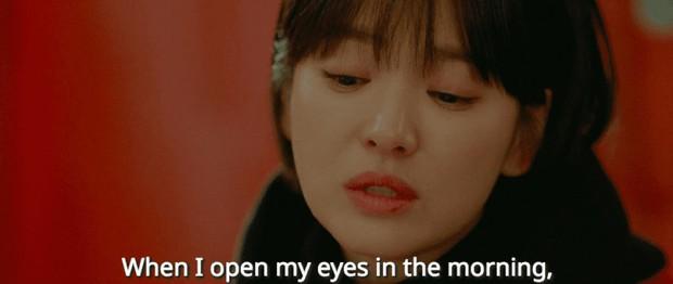Park Bo Gum bị đồn phim giả tình thật với Song Hye Kyo, loạt khoảnh khắc ngọt lịm Encounter lại bị đào lên! - Ảnh 22.