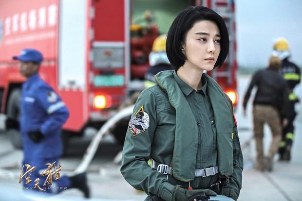 2 lần nên duyên màn ảnh của Phạm Băng Băng - Lý Thần: Toàn chuyện tình đẹp và buồn - Ảnh 6.