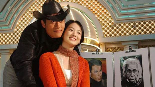 Sự nghiệp Song Hye Kyo: Trùm phim giả tình thật, chuyện tình nào cũng đẹp nhưng kết thúc chóng vánh - Ảnh 3.