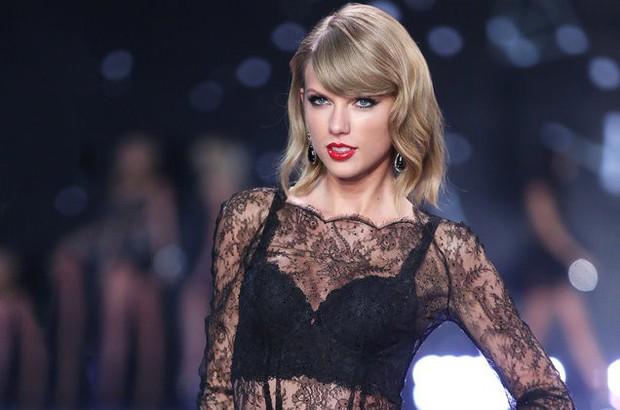 5 lần 7 lượt Apple chạm trán làng showbiz, mạnh mồm nhất vẫn là nàng rắn chúa Taylor Swift - Ảnh 3.
