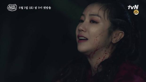 Bom tấn Arthdal Niên Sử Kí có vai trò gì với cuộc hôn nhân vợ chồng Song Song? - Ảnh 5.