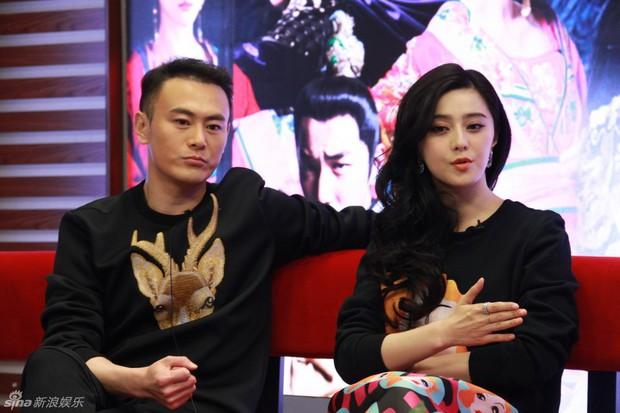 8 bộ phim làm nên tên tuổi nữ hoàng phim giả tình thật của Phạm Băng Băng: Tin đồn số 4 gây sốc nhất - Ảnh 7.