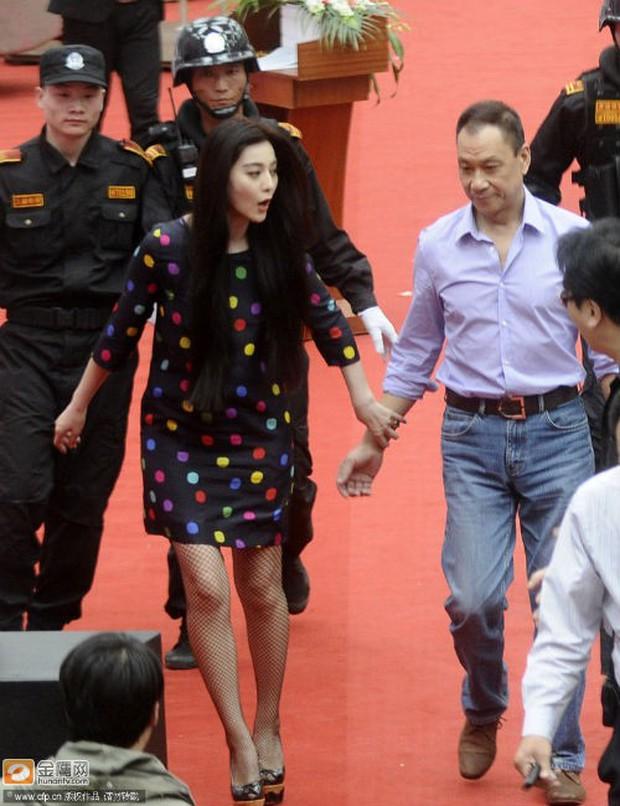 8 bộ phim làm nên tên tuổi nữ hoàng phim giả tình thật của Phạm Băng Băng: Tin đồn số 4 gây sốc nhất - Ảnh 8.