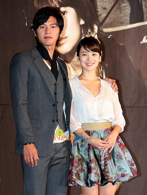 Dân Hàn đổ lỗi cho Song Hye Kyo khi đổ vỡ cùng Song Joong Ki: Khách quan hay mù quáng do mất niềm tin? - Ảnh 7.