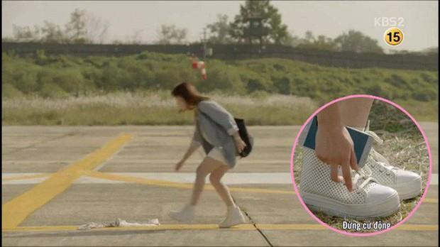 Loạt hot trend khiến các chị em học theo điên đảo đều từ Song Hye Kyo lăng xê trong phim - Ảnh 7.