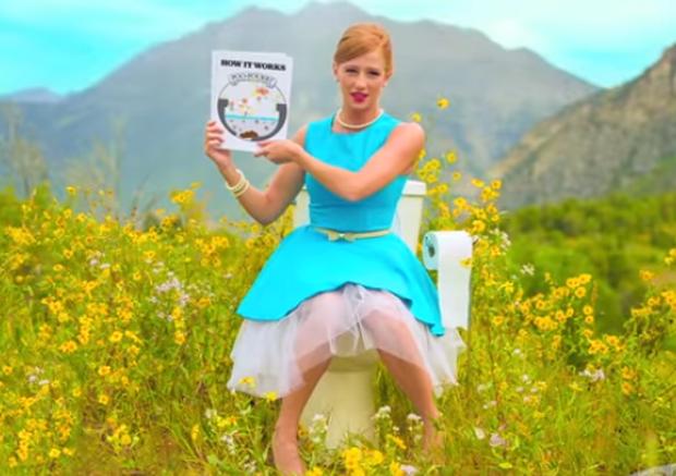 Sau 2 lần khởi nghiệp phá sản, người phụ nữ này thành triệu phú tự thân với tài sản 240 triệu USD nhờ bẫy mùi hôi WC khi đi nặng - Ảnh 4.