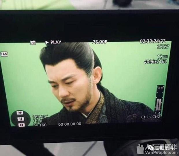"""Cú sốc mang tên Phạm Băng Băng chia tay Lý Thần: Chuyện tình """"y như phim"""", nhưng là thể loại bi kịch - Ảnh 8."""