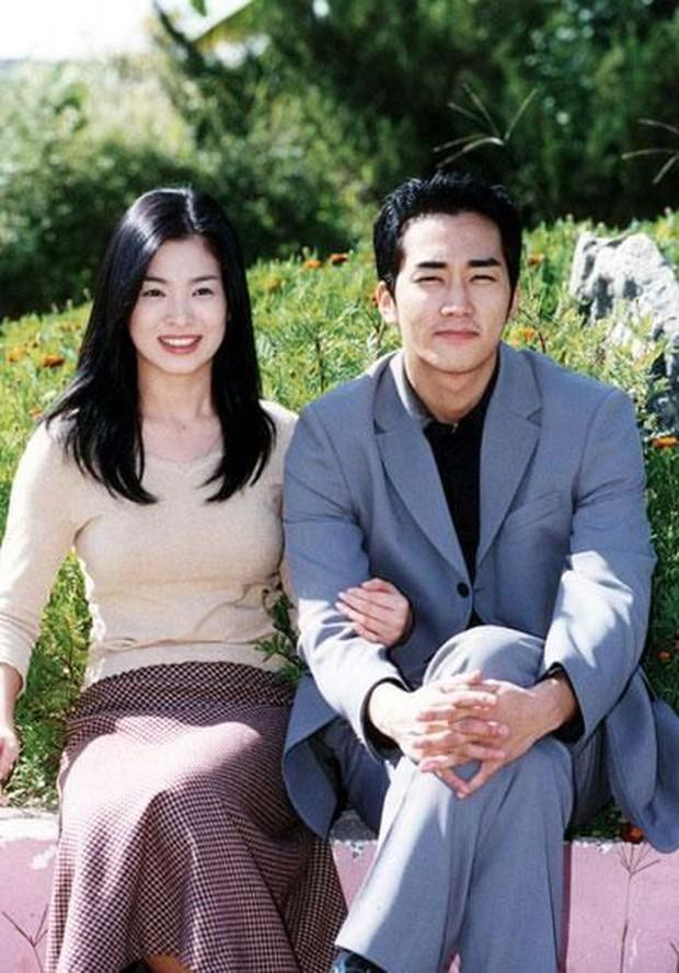 Dân Hàn đổ lỗi cho Song Hye Kyo khi đổ vỡ cùng Song Joong Ki: Khách quan hay mù quáng do mất niềm tin? - Ảnh 5.