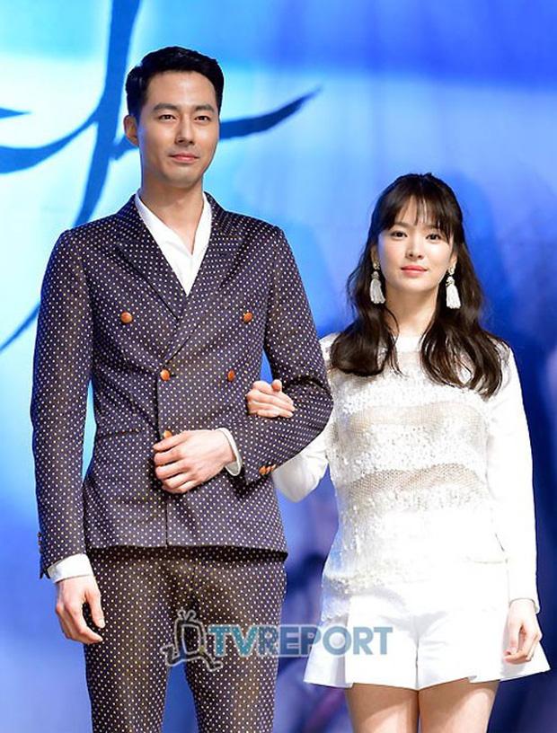 Dân Hàn đổ lỗi cho Song Hye Kyo khi đổ vỡ cùng Song Joong Ki: Khách quan hay mù quáng do mất niềm tin? - Ảnh 3.