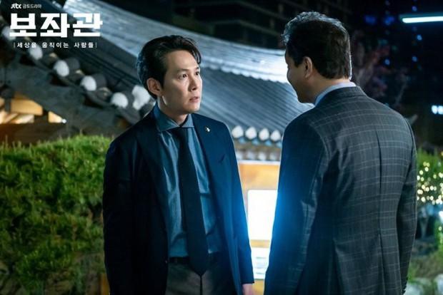 """Chief of Staff của Shin Min Ah: Đỉnh cao """"bóc phốt"""" giới chức Hàn Quốc! - Ảnh 3."""