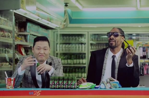 """Trước ngày """"Hãy Trao Cho Anh"""" ra mắt, cùng nhìn lại những lần Snoop Dogg bắt tay những nghệ sĩ châu Á siêu đình đám - Ảnh 4."""
