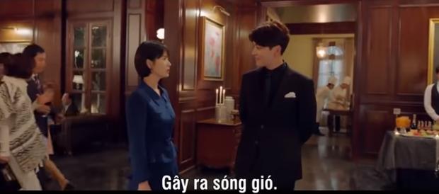 Li hôn từ phim ra tới đời thực, Song Hye Kyo chứng minh phim vận vào đời là có thật! - Ảnh 4.