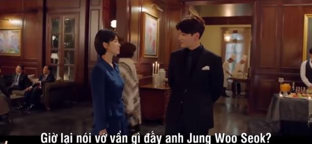 Li hôn từ phim ra tới đời thực, Song Hye Kyo chứng minh phim vận vào đời là có thật! - Ảnh 5.