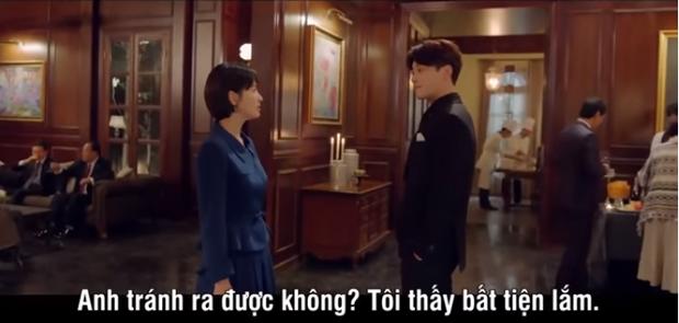 Li hôn từ phim ra tới đời thực, Song Hye Kyo chứng minh phim vận vào đời là có thật! - Ảnh 6.