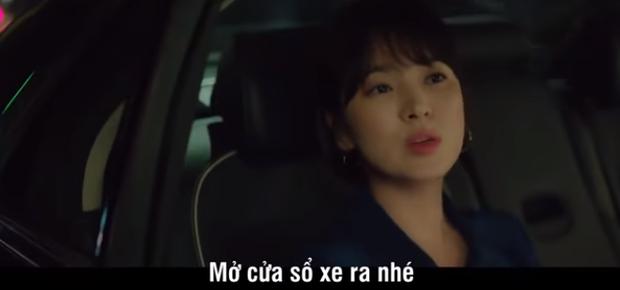 Li hôn từ phim ra tới đời thực, Song Hye Kyo chứng minh phim vận vào đời là có thật! - Ảnh 9.