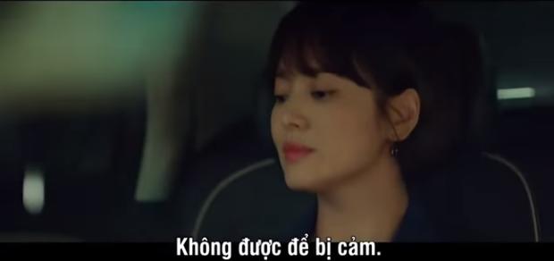 Li hôn từ phim ra tới đời thực, Song Hye Kyo chứng minh phim vận vào đời là có thật! - Ảnh 11.
