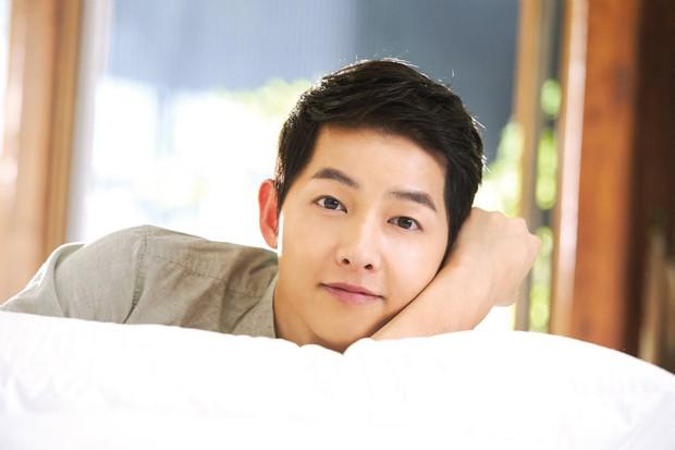 5 điểm giống nhau giữa 2 đại mỹ nhân Phạm Băng Băng - Song Hye Kyo: Sinh cùng năm, đến phốt cũng trùng khớp! - Ảnh 20.