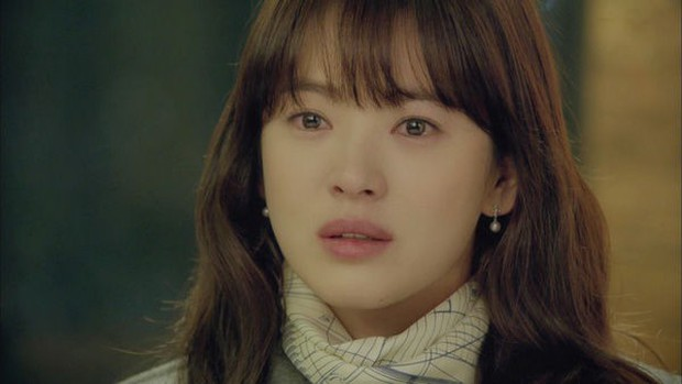 5 điểm giống nhau giữa 2 đại mỹ nhân Phạm Băng Băng - Song Hye Kyo: Sinh cùng năm, đến phốt cũng trùng khớp! - Ảnh 8.