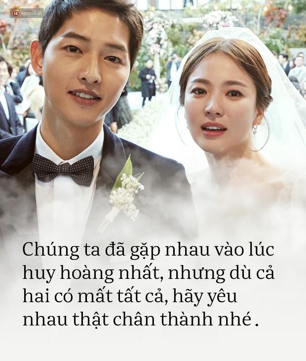 5 điểm giống nhau giữa 2 đại mỹ nhân Phạm Băng Băng - Song Hye Kyo: Sinh cùng năm, đến phốt cũng trùng khớp! - Ảnh 16.
