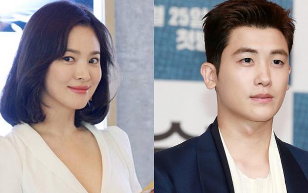 Hai lần dửng dưng từ Song Hye Kyo với bom tấn Arthdal Niên Sử Kí, thà tặng cafe đàn em lơ đẹp phim Song Joong Ki? - Ảnh 6.