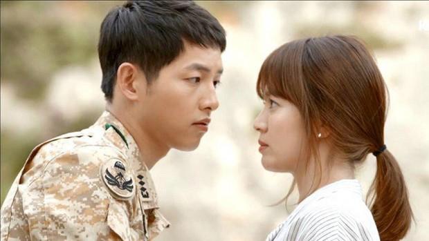 Sự nghiệp Song Hye Kyo: Trùm phim giả tình thật, chuyện tình nào cũng đẹp nhưng kết thúc chóng vánh - Ảnh 15.