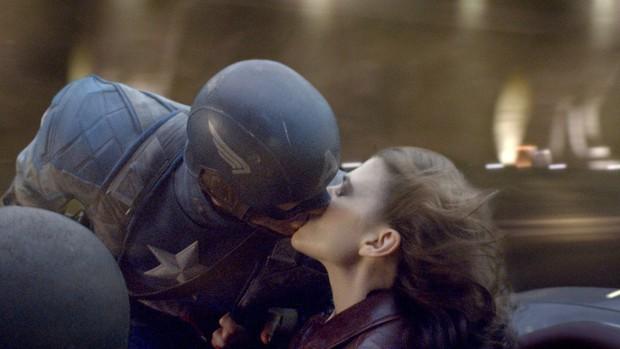 Chẳng phải ngôn tình hẹn ước mãi mãi mà những cặp đôi này vẫn bên nhau trọng đời trong vũ trụ điện ảnh Marvel - Ảnh 6.