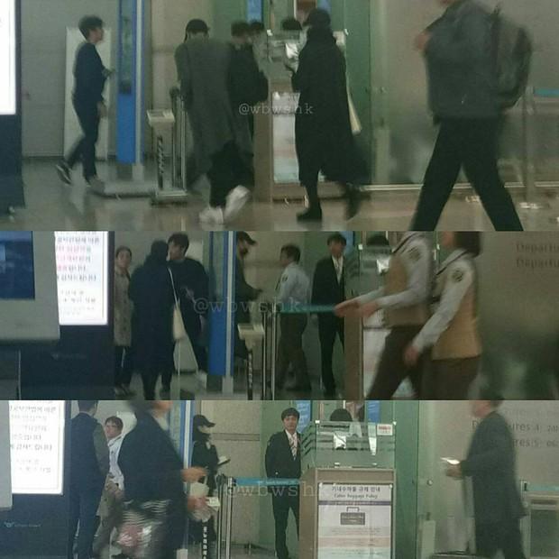 Đi cả thế giới cùng nhau, nhưng sau mọi chuyện Song Joong Ki - Song Hye Kyo lại chẳng thể nắm tay người kia đến cuối con đường - Ảnh 19.
