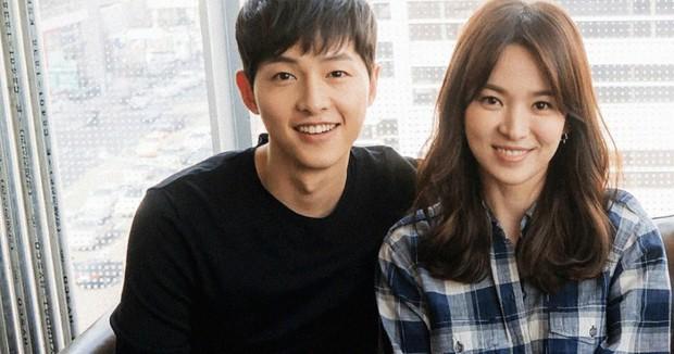 Những lời tiên đoán không trượt phát nào về cặp đôi Song Joong Ki - Song Hye Kyo từ 2 năm trước - Ảnh 4.