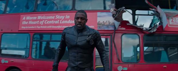 Chạy xe tốc độ bàn thờ như trailer Fast & Furious: Hobbs & Shaw thì ninja lead cũng gọi bằng cụ! - Ảnh 5.