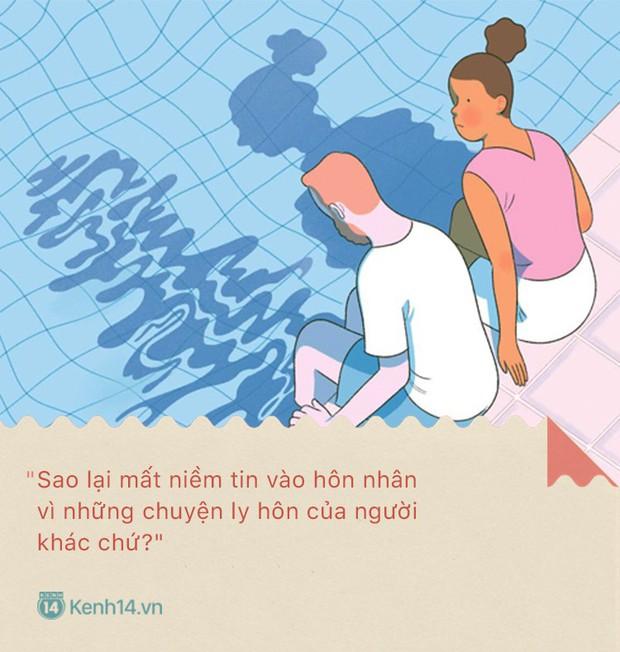 Ly hôn, sao phải buồn? - Tâm sự của người mẹ trẻ Sài Gòn từng đổ vỡ hôn nhân khiến người ta nhận ra nhiều điều - Ảnh 2.