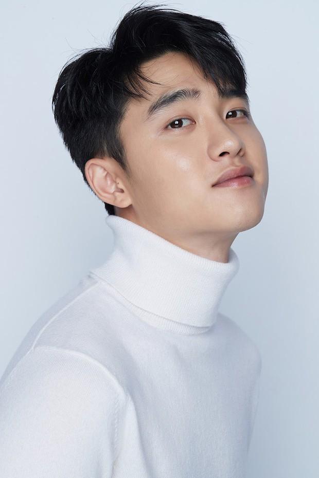 Baekhyun chưa debut đã phá kỉ lục album đặt trước, nhóm nhỏ EXO ra mắt với tên củ chuối như truyền thống SM - Ảnh 3.
