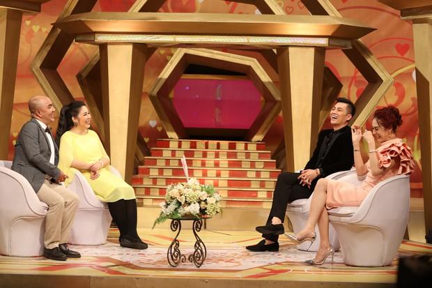 """Chồng Lâm Khánh Chi tiết lộ bị bà xã """"bỏ bê"""" chuyện chăn gối - Ảnh 1."""