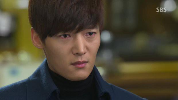 4 kiểu nhân vật phản diện nhan nhản trong phim Hàn: Số 3 khiến ai nấy lạnh sống lưng khi nhắc tới - Ảnh 6.