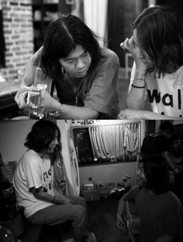 Giữa Kbiz, một cặp đôi đâu cần ngôn tình vẫn bền 6 năm: Nữ hoàng Lee Hyori bỏ ngai vàng ở bên anh nhạc sĩ nghèo xấu xí - Ảnh 11.