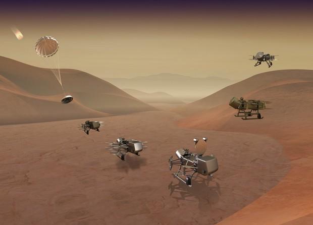 Chính thức: NASA chuẩn bị khai phá một trong những nơi tiềm năng nhất để tìm kiếm sự sống trong vũ trụ - Ảnh 2.