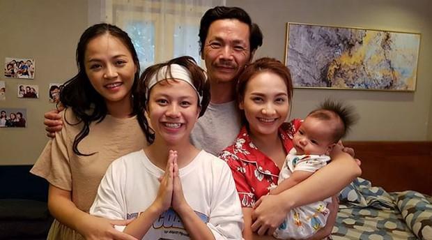 Bố Sơn (NSƯT Trung Anh): Ngôi sao vàng trong làng lộ nội dung Về Nhà Đi Con - Ảnh 8.