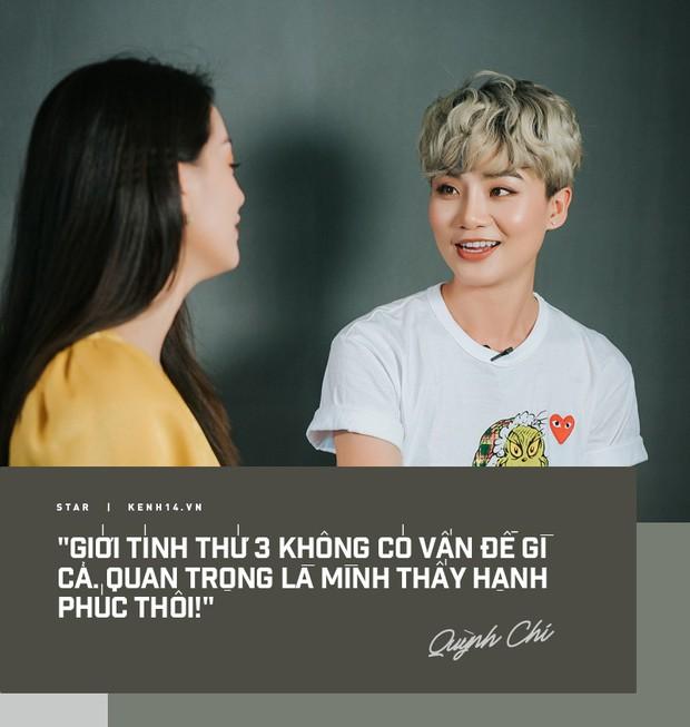Quỳnh Chi - Thùy Dung lần đầu trải lòng về tin đồn yêu đồng tính, dọn về sống thử sau 5 năm thân thiết - Ảnh 11.