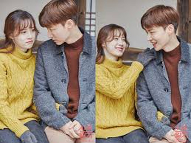 Đâu đó trong showbiz Hàn vẫn còn 3 cặp vợ chồng yêu nhau thắm thiết thế này! - Ảnh 7.