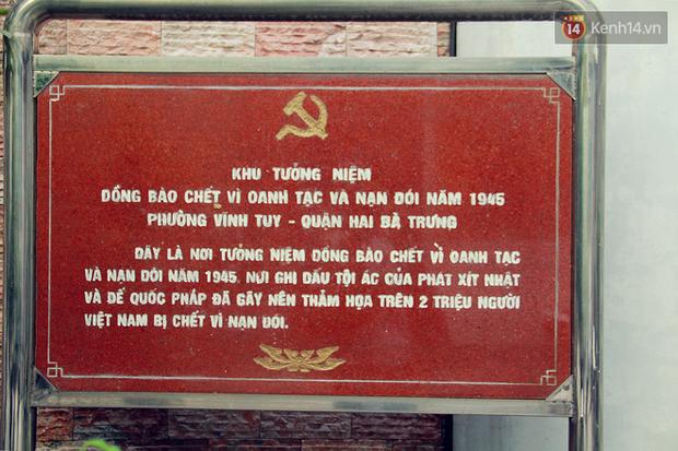Người đàn ông 14 năm thắp hương trong khu nhà đói giữa Hà Nội: Tôi trông coi đồng bào, không ai cấm được - Ảnh 4.