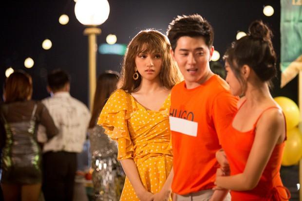 Không drama dài tập như ADODDA, thành tích MV mới của Hương Giang sau 24h thế nào? - Ảnh 3.